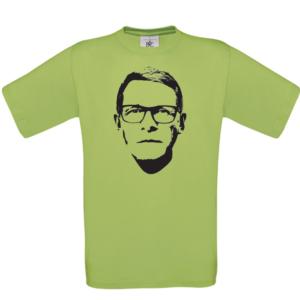 Matti t-paita vihrea